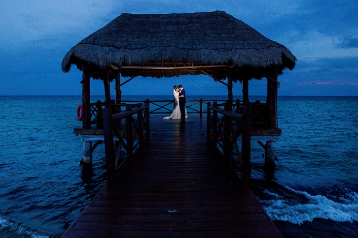 Destination Wedding Photographer 2000
